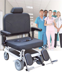 Invacare TracerSX5 Recliner